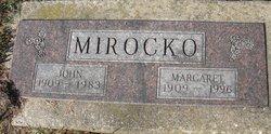 Margaret Mirocko