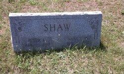 Nancy Mae <I>Wilson</I> Shaw