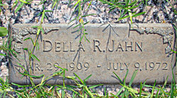 Della Merle <I>Robinson</I> Jahn