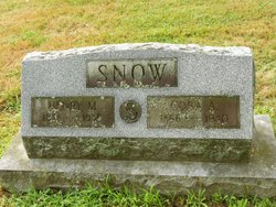 Henry M. Snow