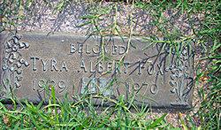 Tyra <I>Albert</I> Fox