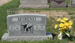 Aristeo B Moreno