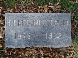 Henry F. Merten