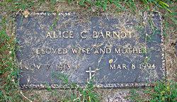 Alice C. Barndt