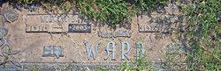 Winona Virgie <I>Barganier</I> Ward