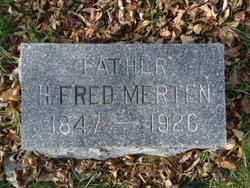 H. F. Merten, Sr