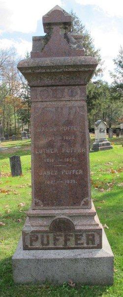 Jacob Puffer