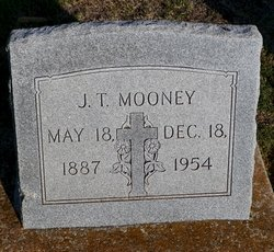James Thomas Mooney