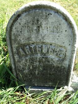 Arthur E Spencer