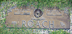 Adair V. Roach