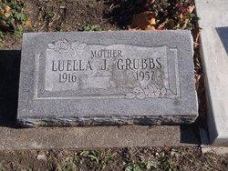Luella J. Grubbs