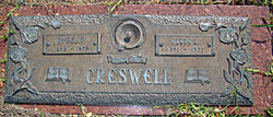 Clyde R. Creswell