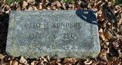 Otto Henry Kundert