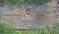 Vivian J. Hall