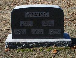 James Fleming