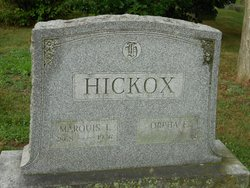 Marquis L. Hickox