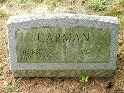 Daisy F. Carman