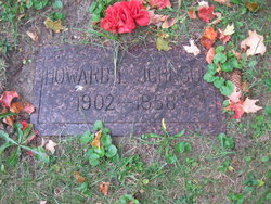 Howard E Johnson