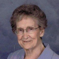 Mary C. <I>Mahr</I> Cosaert