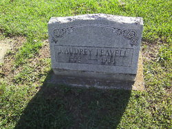 J. Audrey Leavell