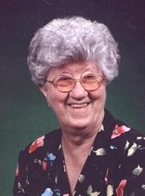 Betty Greening