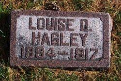 Louise D. Hagley