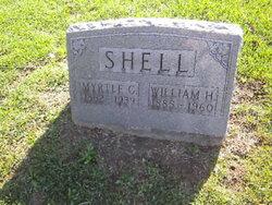William H. Shell