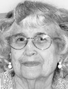 Dorothy Gordon <I>Groover</I> Schutrumpf