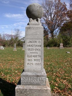 Elizabeth <I>Lemley</I> Bradshaw