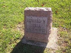 Edward Shell