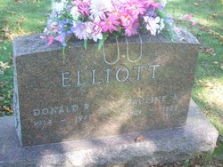 Pauline A. Elliott