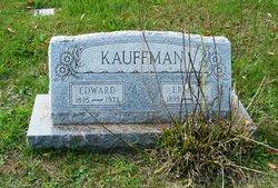 Edward Kauffman