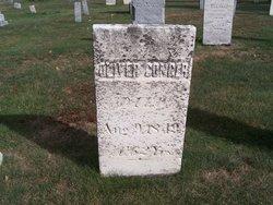 Oliver Conger