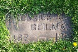 Frederick Beilman