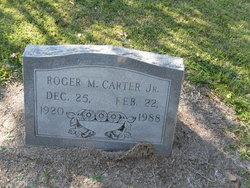 Roger Maurice Carter, Jr