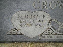 Eudora F. Crowder