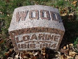 Loarine N. <I>Winchell</I> Wood