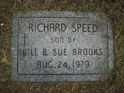 Richard Speed