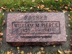 William Marion Pierce