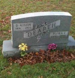 David Austin Dearth