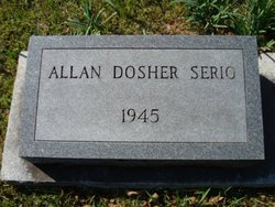 Allan Dosher Serio