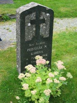 Pernille N. Gjørva