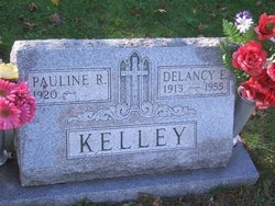 Delancy E. Kelley