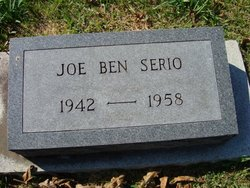 Joe Ben Serio