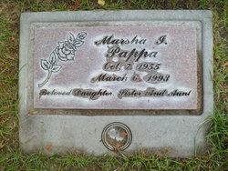 Marsha J. Pappa