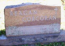 Delma <I>Corcoran</I> Reagan