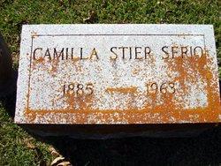 Camilla <I>Stier</I> Serio