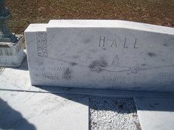 James Weaver Hall