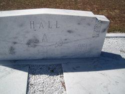 Eliza H <I>Boykin</I> Hall