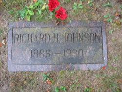 Richard Henry Johnson
